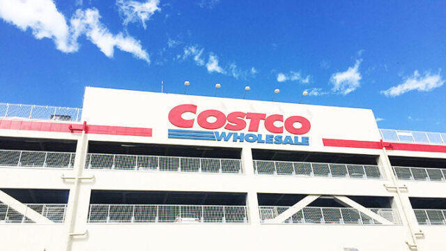 コストコのロゴ画像