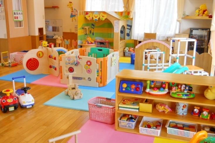 子育て支援センターの画像